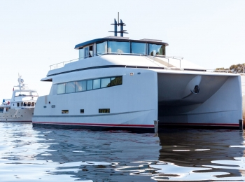 Pacifico Yachts Voyager 199