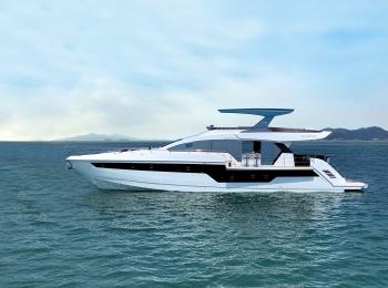 Schaefer Yachts 770