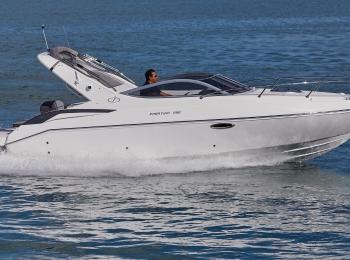 Schaefer Yachts 260